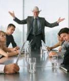 Sáu phẩm chất cần thiết trong nghệ thuật quản lý