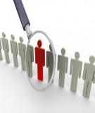 Giải pháp tuyển dụng mới trong công cuộc chiến giành nhân tài