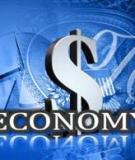 Bài tập thực hành môn kinh tế lượng
