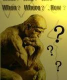 Bản đồ tư duy - Công cụ tổ chức thông tin và tăng cường tư duy