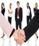 Văn hóa trong đàm phán kinh doanh quốc tế