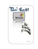 Những thủ thuật hay của Windows