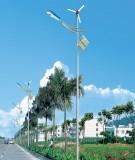 Khái niệm và sự hình thành năng lượng gió