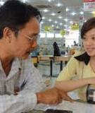 Thuyết trình môn Marketing đề tài: Phân tích những tác động của các tác nhân môi trường marketing đến sản phẩm trà Dr Thanh
