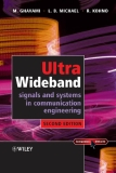 Ultra Wideband Signals and Systems in Communication Engineering