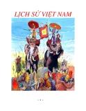 Học Lịch sử Việt Nam