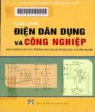 Giáo trình Kỹ thuật điện dân dụng và công nghiệp