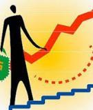 """Tiểu luận """"Thị trường tài chính và vai trò của thị trường tài chính đối với nền kinh tế Việt Nam hiện nay"""""""