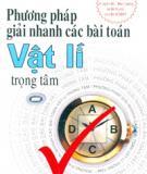 Phương pháp giải nhanh vật lý 12 - GV: Nguyễn Văn Ái