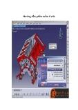 Hướng dẫn phần mềm Catia