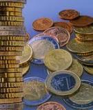 Tài liệu Bộ đề thi Lý thuyết tài chính tiền tệ