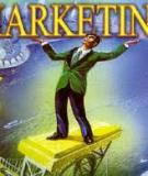 Thuyết trình: Marketing dịch vụ
