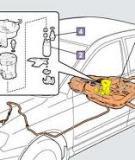 Hệ thống cung cấp nhiên liệu động cơ xăng
