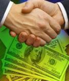 Phân tích tài chính doanh nghiệp