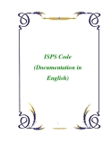 ISPS Code (Documentation in English)