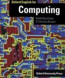 Oxford English for Computing