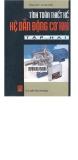 Ebook Tính toán thiết kế hệ dẫn động cơ khí (Tập 2) - NXB Giáo dục