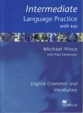 Intermediate Language Practice with key