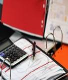 Chương 5:  Những nguyên tắc chung trong kế toán Tài sản cố định