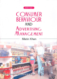 Consumer behaviour and advertising managerment