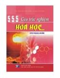 555 Câu trắc nghiệm hóa học - Luyện thi Đại học