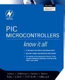 PIC Microcontrollers - Vi điều khiển PIC