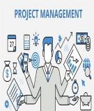 Quá trình Quản lý dự án