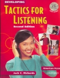 Oxford Tactics for Listening Developing