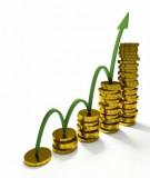 Quản lý tài chính trong doanh nghiệp