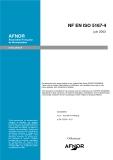 NF EN ISO 5167-4