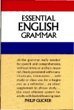 Essential grammar English