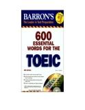 Bài tập trắc nghiệm luyện thi Toeic