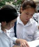 Bài tập ngữ pháp tiếng Anh 10 (HKI)