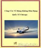 Công ước về hàng không dân dụng quốc tế