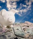 Tiểu luận: Thực trạng hoạt động của ngân sách Nhà nước