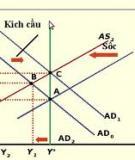 Bài tập ôn thi kinh tế vi mô -  Chương II: Cầu cung và giá cả thị trường