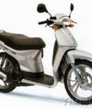 Bài giảng - Các kĩ thuật cơ bản về sửa xe máy