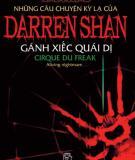 Những câu chuyện kỳ lạ của Darren Shan
