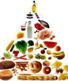 Chương 3: Dinh dưỡng và thức ăn