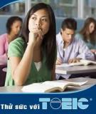 Đề thi thử Tiếng Anh đầu vào Cao học kinh tế