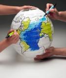 Lý thuyết tổng quan môn kinh tế thương mại