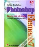 Hướng dẫn học Photoshop