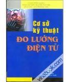 Giáo trình Kỹ thuật đo lường - TS. Nguyễn Hữu Công