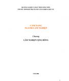 Ebook Cẩm nang ngành Lâm nghiệp