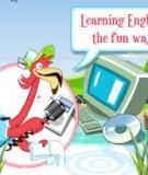 Bí quyết học nói tiếng Anh