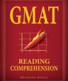 GMAT READING COMPREHENSION SAMPLE QUESTIONS