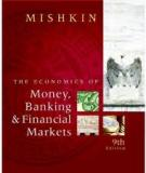 Banking and financial markets the economics of money