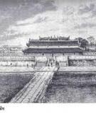 Hoàng thành Thăng Long giá trị lịch sử văn hóa Việt