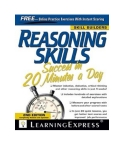 SKILLS SUCCESS IN 20 MINUTES A DAY