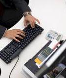 17 phím tắt vô giá trên bàn phím